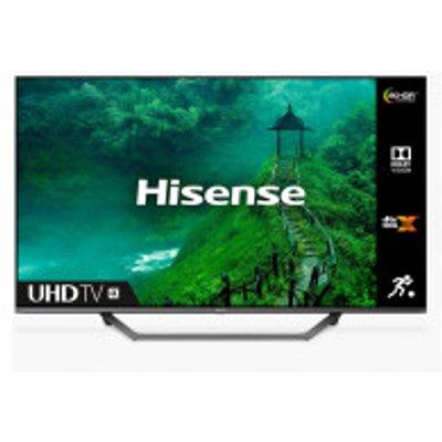 """H55AE7400FTUK 55"""" 4K Ultra HD HDR LED Smart TV"""