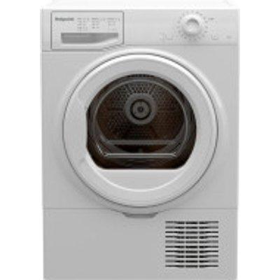 H2D81WUK 8kg Condenser Tumble Dryer