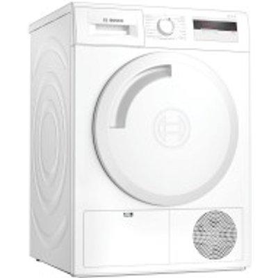 Bosch WTH84000GB