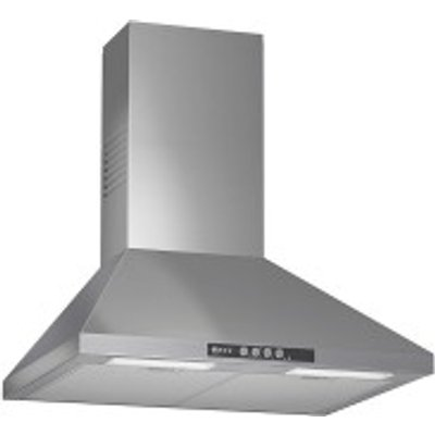 Neff D66B21N0GB Stainless Steel Chimney Cooker Hood   W  600mm - 4242004160724