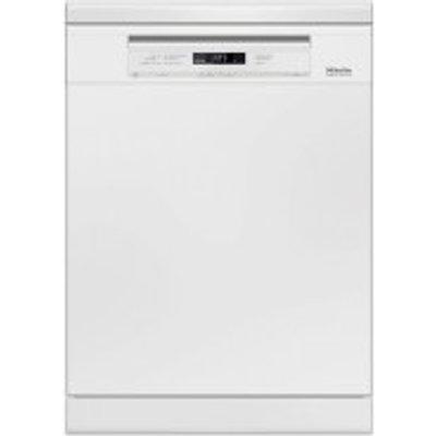 Miele G6620 SCi Semi Integrated Dishwasher  White - 4002515693506