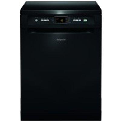 5016108862766 | Hotpoint FDFEX11011K Freestanding Full Size Freestanding  Black