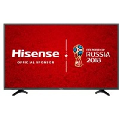 Hisense H55N5500UK