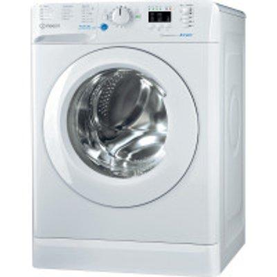 BWA81484XWUK 8KG 1400rpm Washing Machine
