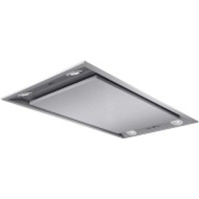 Neff I99C68N1GB 90cm Integrated Cooker Hood  Stainless Steel - 4242004187905