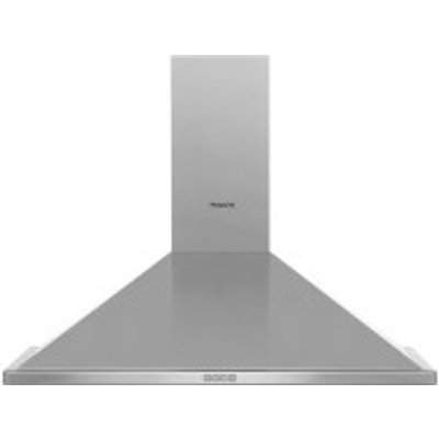 Hotpoint PHPN9 4FAMX 90cm Chimney Hood in Stainless Steel - 5016108949900