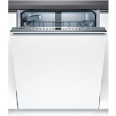 Bosch SMV46IX00G Silence Plus Fully Integrated 13 Place Full Size Dishwasher - 4242002998299