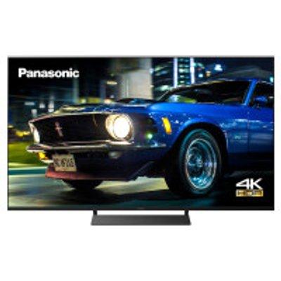 "TX-65HX800B 65"" Smart 4K Ultra HD HDR LED TV"