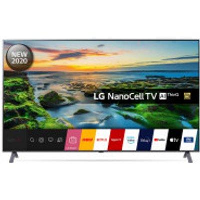 """65NANO996NA Nano99 65"""" 8K Ultra HD NanoCell Smart TV"""