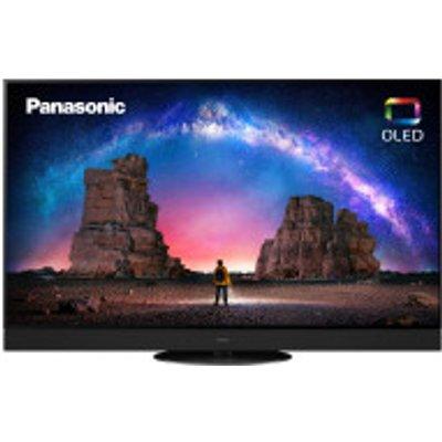 "TX-55JZ2000B 55"" 4K Pro Edition OLED Smart TV"