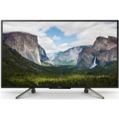 """KDL43WF663BU 43"""" Full 1080 HD Smart TV"""