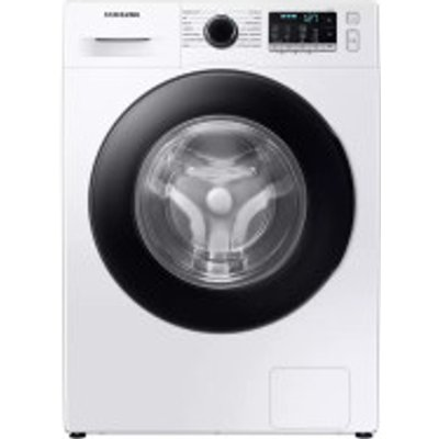WW80TA046AE 8kg Load 1400rpm Spin Freestanding Washing Machine