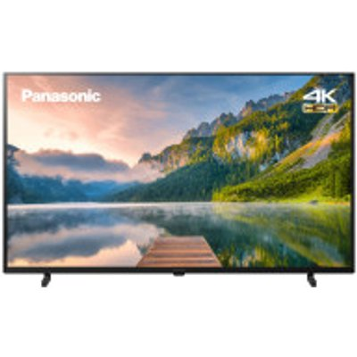 """TX-40JX800B 40"""" 4K HDR LED Smart Android TV"""