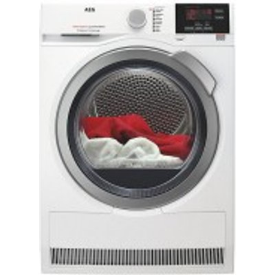 T6DBG822N 8kg Condenser Tumble Dryer with Sensor Drying