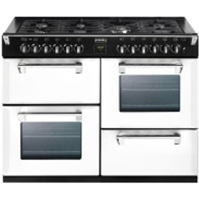 Stoves Richmond ICH1000DFTCBIBR - 5052263013155