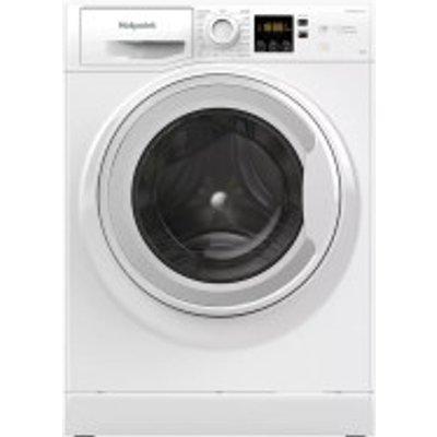 NSWM1044CWUKN 10kg 1400rpm Washing Machine