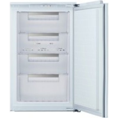 Siemens GI18DA50GB Integrated Freezer  A  Energy Rating  54cm Wide  White - 4242003419496
