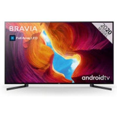 "Bravia KD85XH9505BU 85"" Full Array LED 4K HDR Android TV"