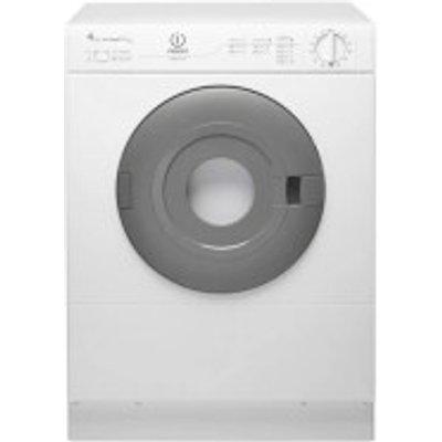 NIS41V 4kg Vented Tumble Dryer