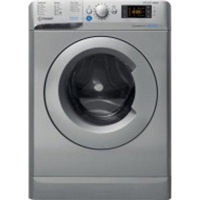 BDE861483XSUKN 8kg Wash 6kg Dry 1400rpm Washer Dryer