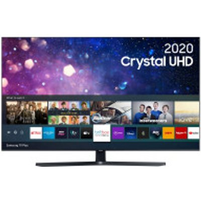 """UE55TU8500 55"""" Dynamic Crystal Colour HDR Smart 4K TV with Tizen OS"""