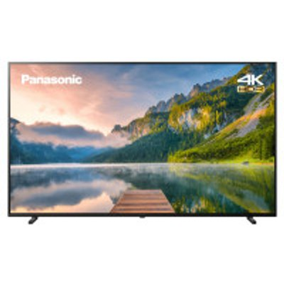 """TX-65JX800B 65"""" 4K HDR LED Smart Android TV"""