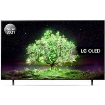 """OLED77A16LA 77"""" Ultra HD Smart HDR OLED TV"""