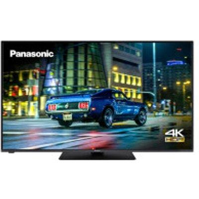"TX55HX580B 55"" Smart 4K Ultra HD HDR LED TV"