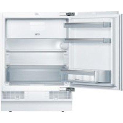 Neff K4336X8GB Series 1 Integrated Under Counter Fridge with Ice Box - 4242004147398