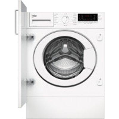 WTIK72111 Integrated 7kg 1200rpm Washing Machines