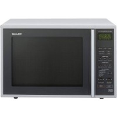 4974019772660 | Sharp R959SLMAA   40 litre Convection microwave with Grill