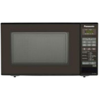 5025232622962 | Panasonic NN E281B Microwave Oven  Black