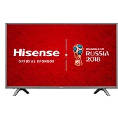 Hisense H55N5700UK