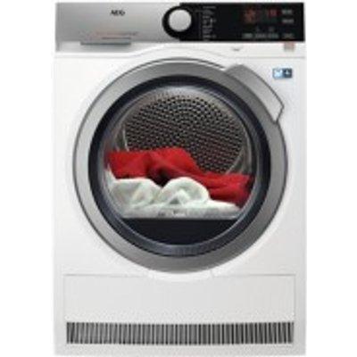 T8DEE945R 8kg Load Heat Pump Tumble Dryer - White