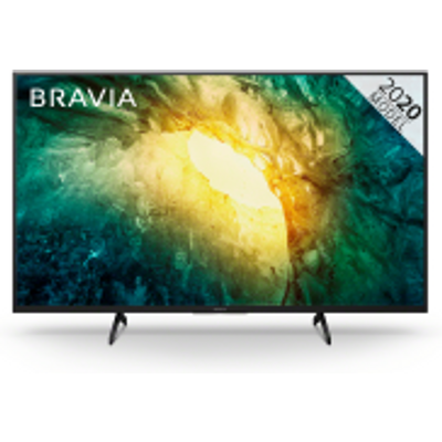 Bravia KD43X7052PBU 43 LED 4K HDR TV