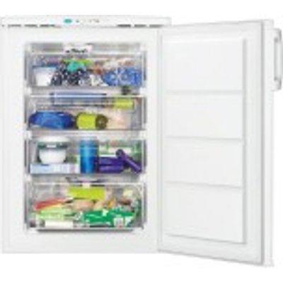 Zanussi ZFT10210WA Freestanding Freezer  A  Energy Rating  60cm Wide - 7332543254736