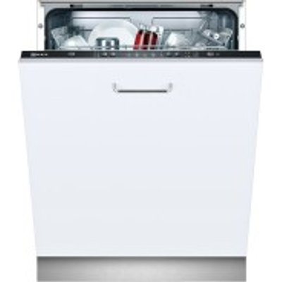 Neff S511A50X1G Fully Integrated 12 Place Full Size Dishwasher - 4242004222149