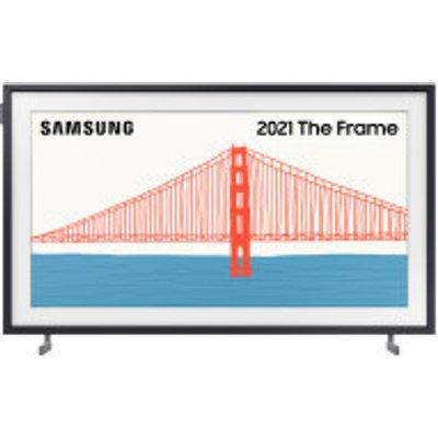 """Frame QE32LS03T 32"""" HDR 1080 HD Art Mode QLED Smart TV"""