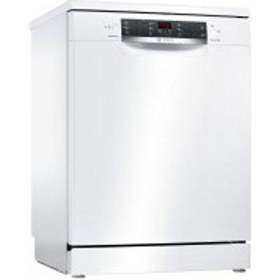 SMS46IW00G 60cm Freestanding Dishwasher - 4242005041527