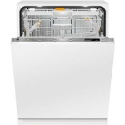 Miele G6895 SCVi XXL K2O Fully Integrated Dishwasher - 4002515693759