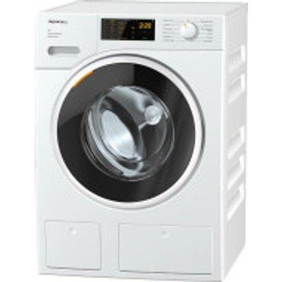 W1 WWD 660 8kg 1400rpm Smart TwinDos Washing Machine