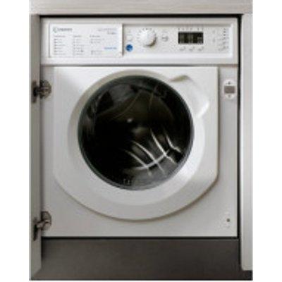 BIWDIL861284UK Integrated 8kg Wash 6kg Dry Washer Dryer
