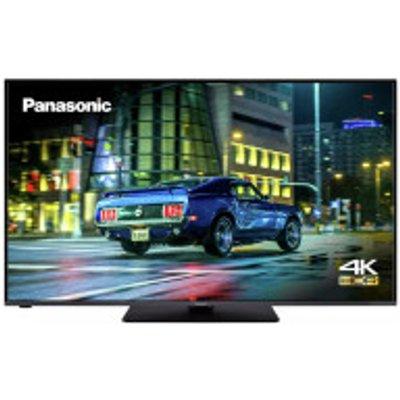 TX65HX580B 65 Inch Smart 4K Ultra HD LED TV