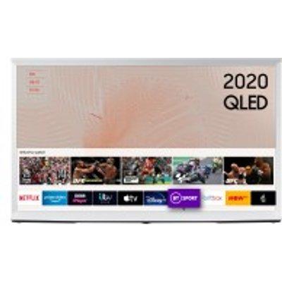 """QE49LS01T The Serif 49"""" QLED 4K HDR Smart TV"""