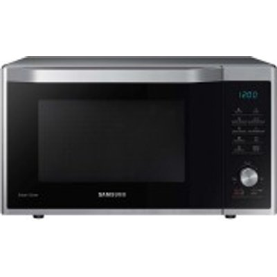 Samsung MC32J7055CT Freestanding Microwave Oven  Stainless Steel 8806086599344