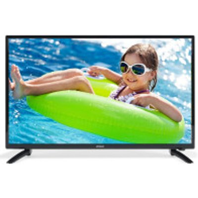 """40DVD400 40"""" HD Ready LED TV with Built In DVD Player"""