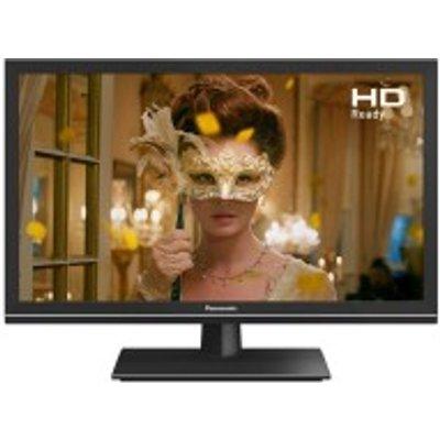 "TX24FS500B 24"" Smart HD Ready LED Television"