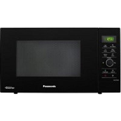 Panasonic NNSD25HBBPQ - 5025232869855