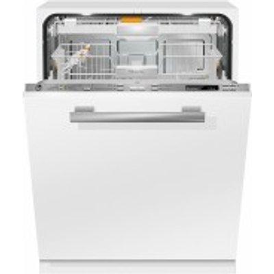 Miele G6860 SCVI Integrated Dishwasher  White - 4002515693735
