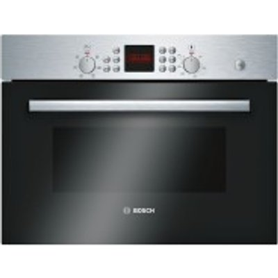 4242002915661 | Bosch Built In 900W Microwave Oven with Grill